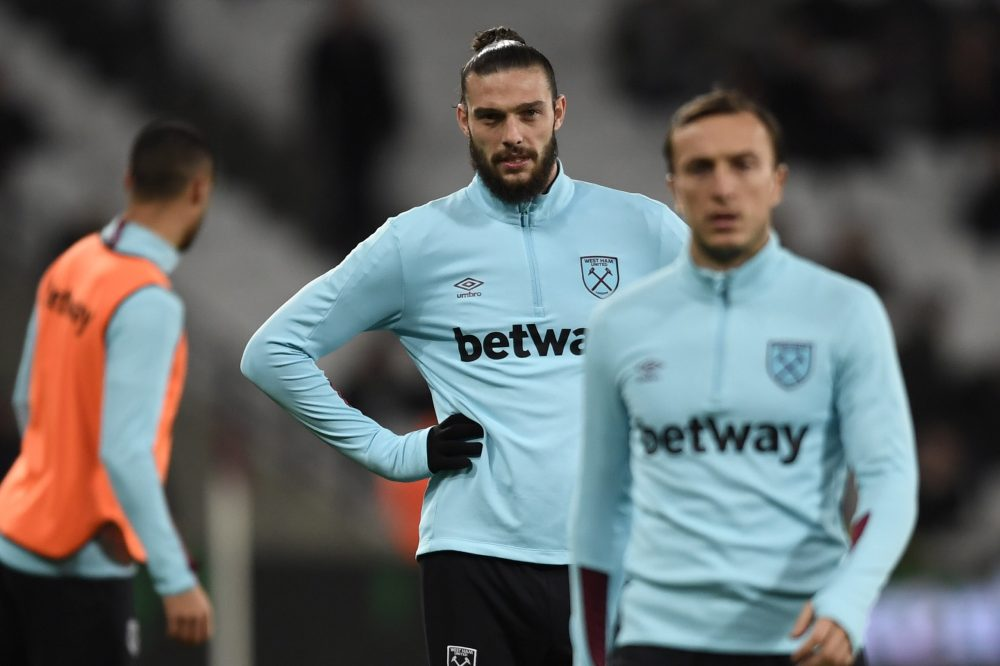 Join Us For The #HammerHeads Live Blog From The West Ham vs Leicester City Match