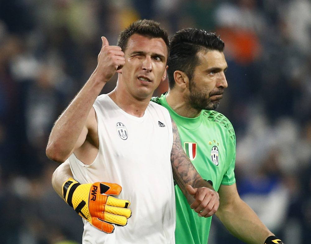 Why Mario Mandzukic could tick all the boxes for West Ham