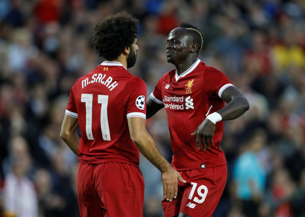 We have Liverpool's 'dangerous' front three 'too many chances' says West Ham star