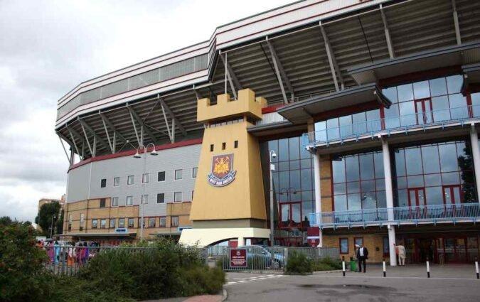 Hammers preparing £20 million bid for Sporting Lisbon star