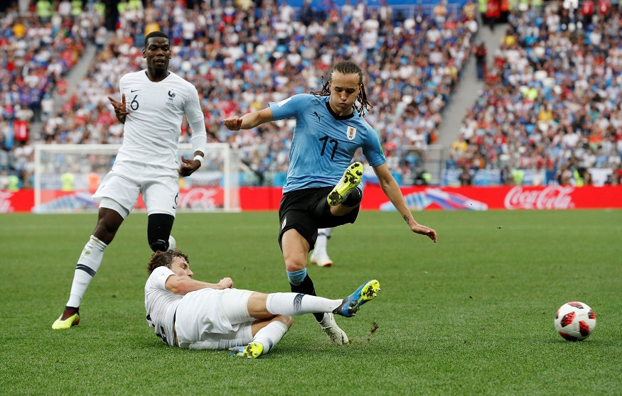 Hammers chasing highly rated defender after a brilliant World Cup