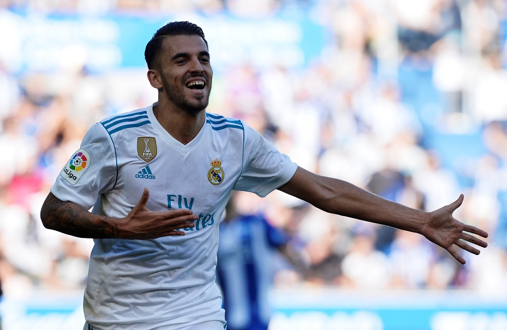 Real Madrid Star Deals Blow To West Ham's Chances Of Signing Him
