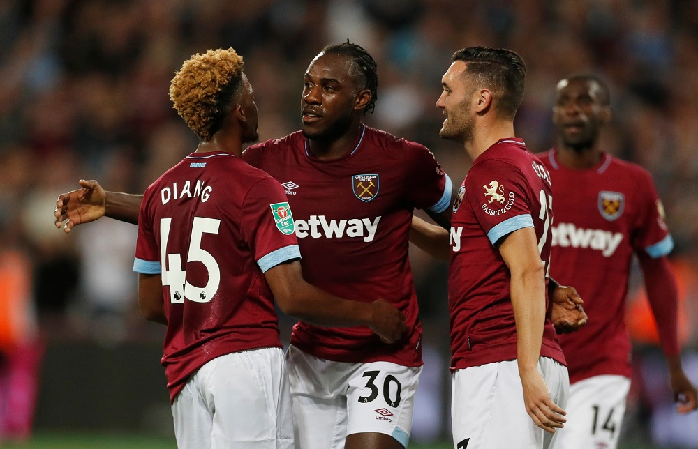'Should Have Been Hammer Of The Year' 'Has To Win Player Of The Month' Fans React To West Ham Star's Remarkable July