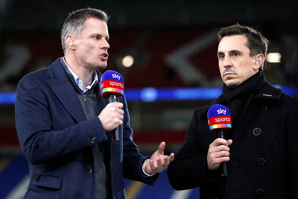 """I Have Been Impressed"" Carragher Explains Why He May Have Underestimated West Ham"