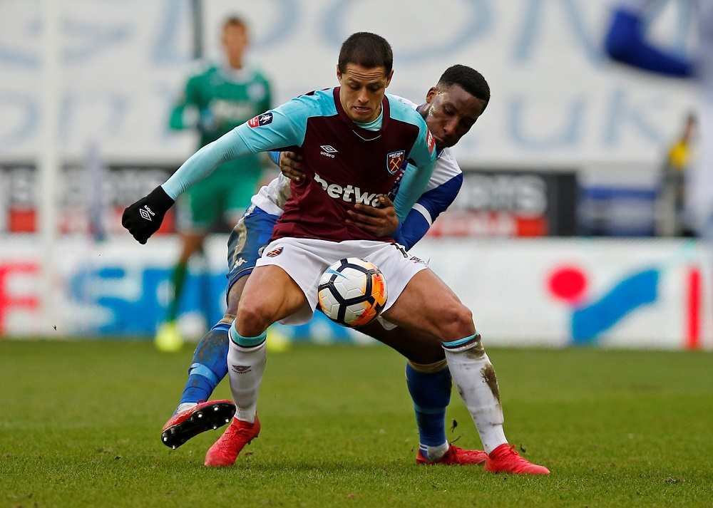 Italian Side Lining Up Summer Swoop For West Ham Ace Who Has Been Told He Can Leave