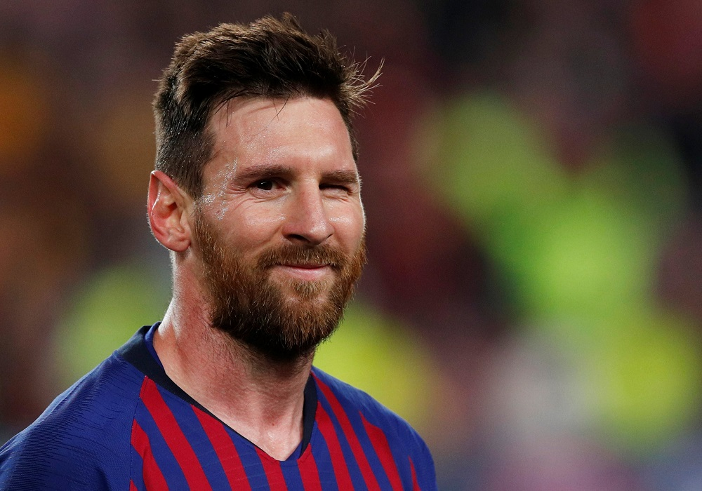 Playmaker FC Pundits Debate Which Player Is Their Club's 'Lionel Messi'