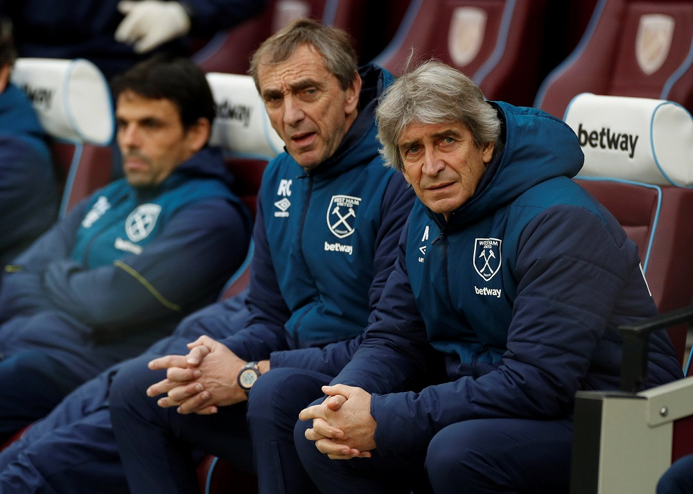 REPORT: West Ham Chairman Makes Key Decision On Manuel Pellegrini's Future