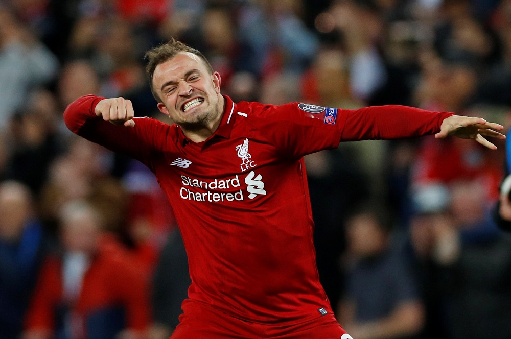 'Would Be A Very Good Addition' 'Great Shout' West Ham Fans On Social Media Keen On Swoop For Liverpool Star