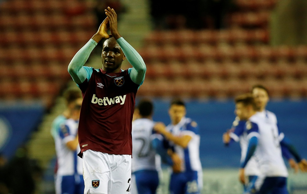 Ngakia And Balbuena To Start, Noble And Ogbonna Out: West Ham's Predicted XI To Face Wolves