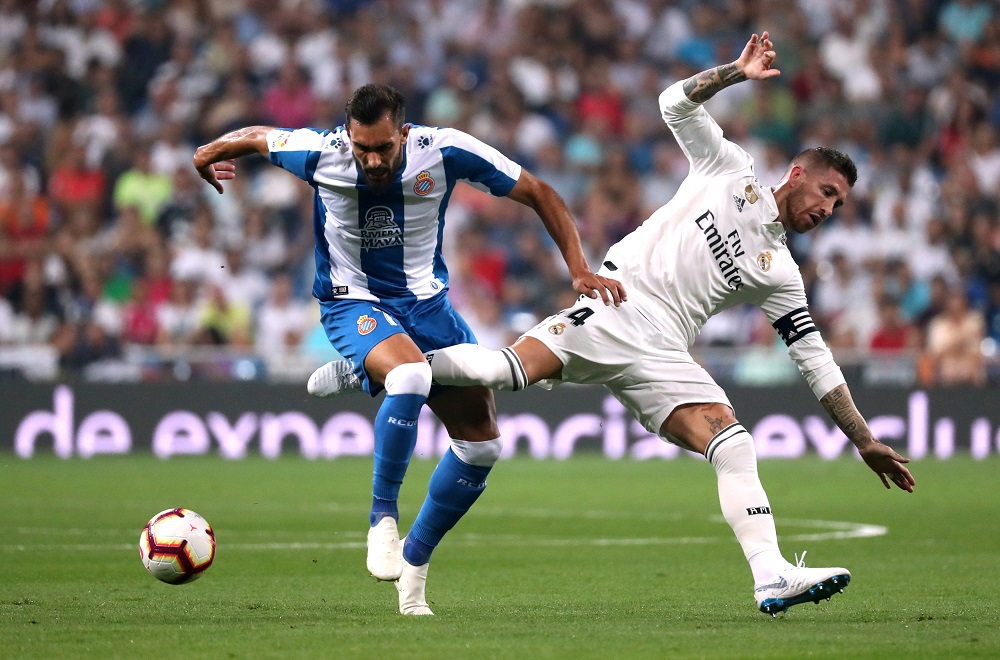 West Ham Attempt To Muscle In On La Liga's Side's Negotiations To Sign £25m Rated Spanish Hitman