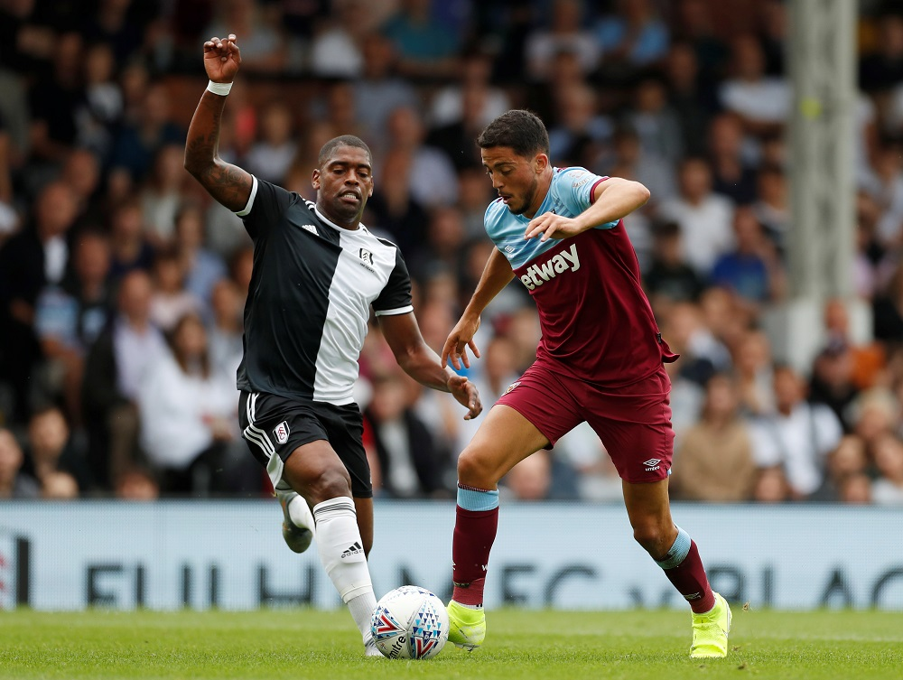 Latest West Ham Injury Report: Updates On Fornals, Ogbonna And Four Other Players