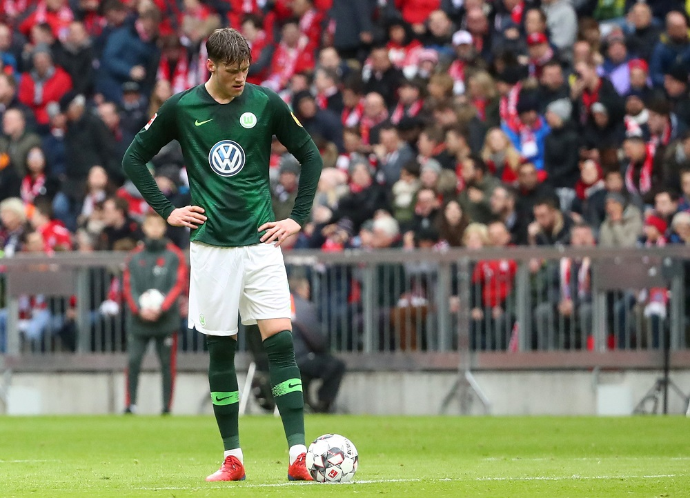5 Things To Know About West Ham Target Wout Weghorst
