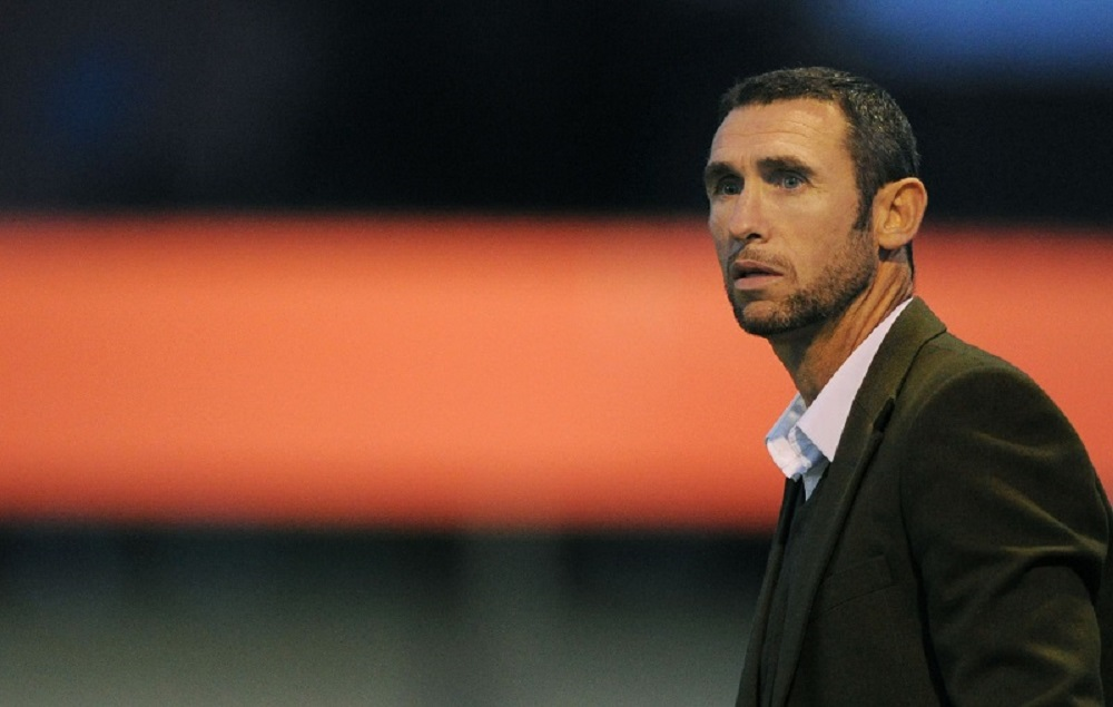 Keown Questions Lack Of Intimidation Factor Following West Ham's Stadium Move