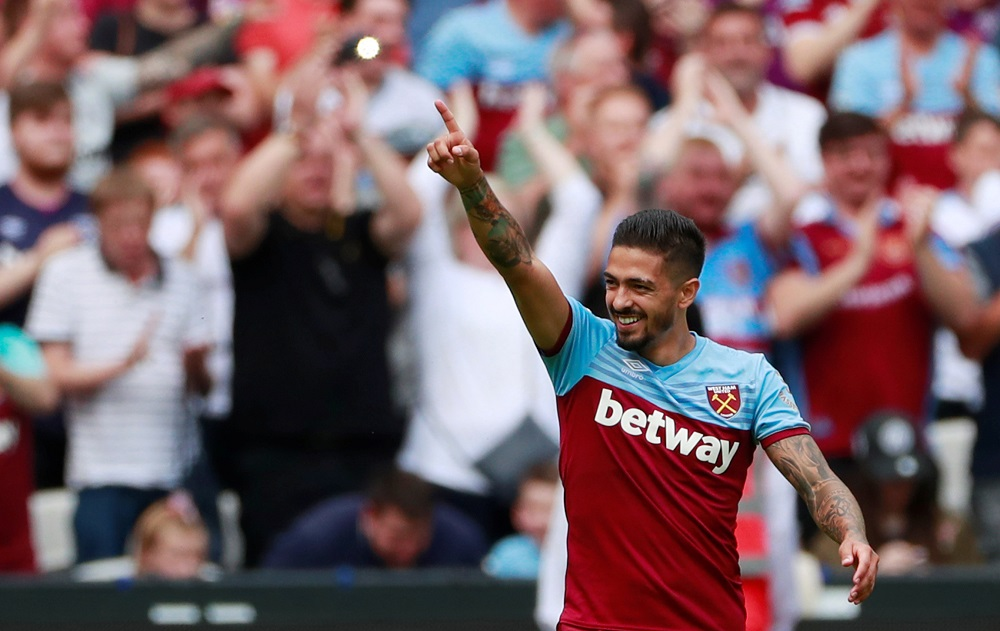 Latest West Ham Injury News: Updates On Lanzini And Soucek