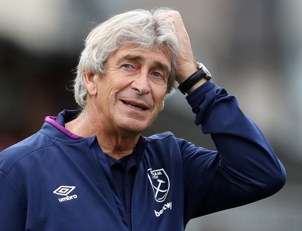 REPORT: West Ham Give Pellegrini Just Two Games To Save His Job