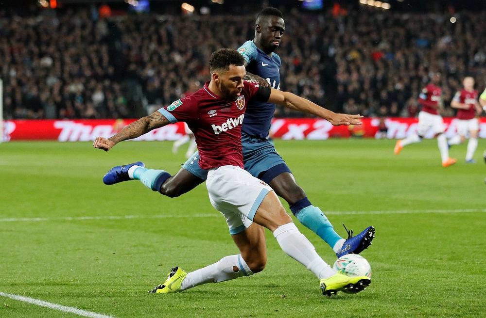 'Please Take Him' 'No Fee Required!' Fans On Twitter Ask Rival PL Club To Take West Ham Defender Off Their Hands