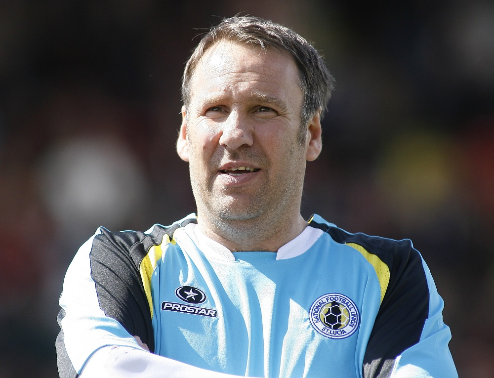 "Merson Questions West Ham's Ability To Bridge ""Gulf"" To 'Big Six'"