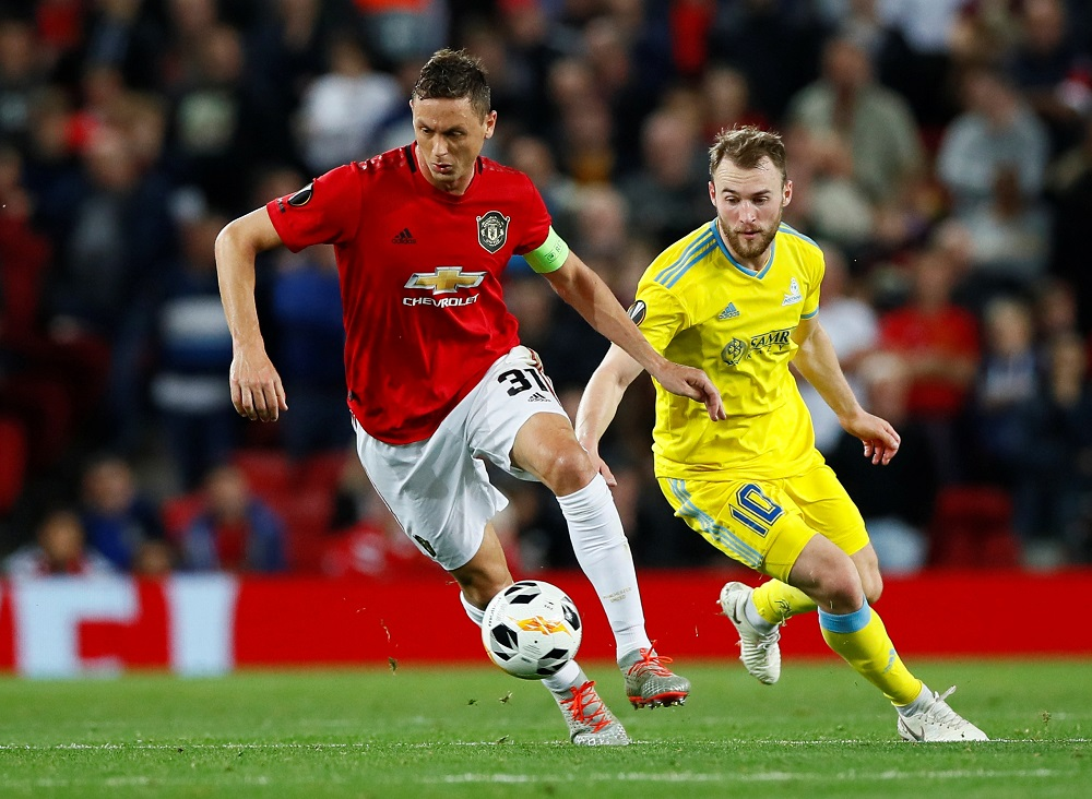 REPORT: West Ham Join Battle To Sign Unsettled Manchester United Midfield General