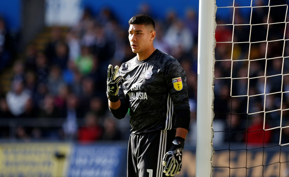 West Ham Consider Swoop For Championship Shot Stopper As They Step Up Search For Fabianski's Understudy