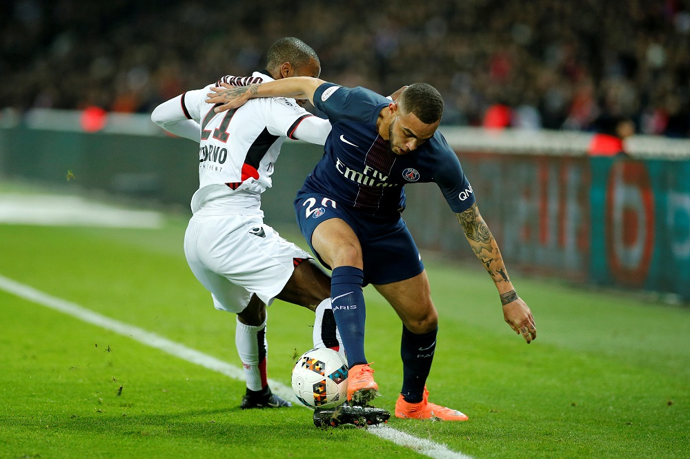 West Ham, Tottenham And United All Hold Talks With PSG Defender's Agent