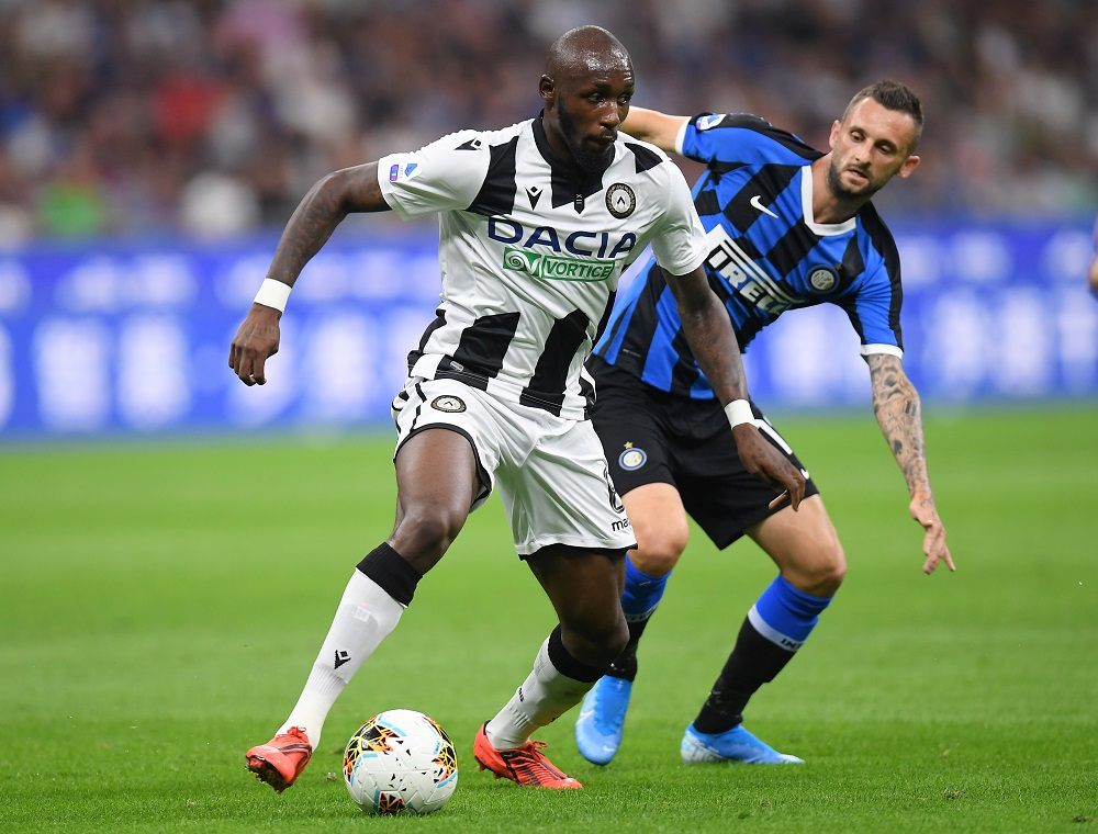 West Ham Consider Reviving Bid For £16m Rated Serie A Midfielder