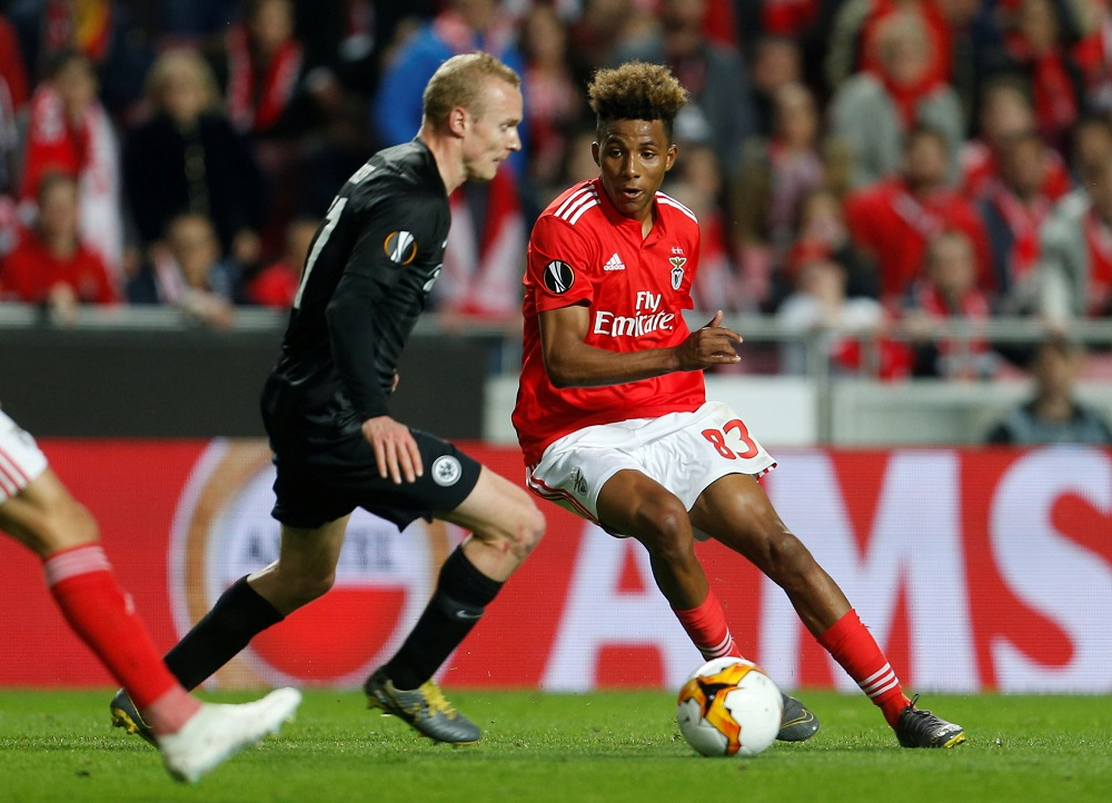 Five Alternatives To Gedson Fernandes If West Ham's £34m Deal Collapses