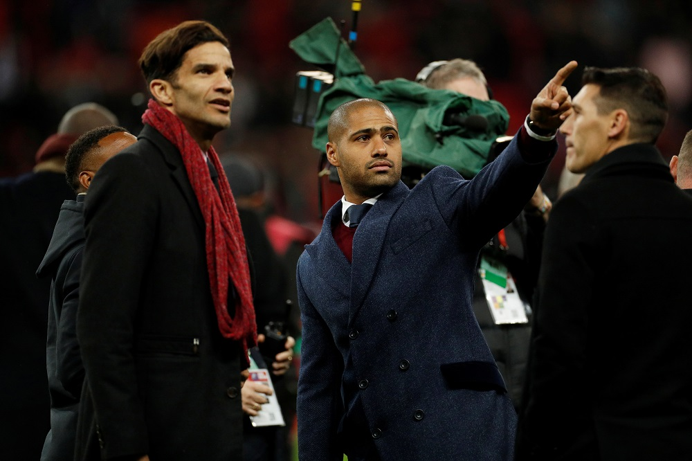 """""""You Can't Pin Your Survival Hopes On Him"""" Glen Johnson Questions West Ham's Transfer Gamble"""