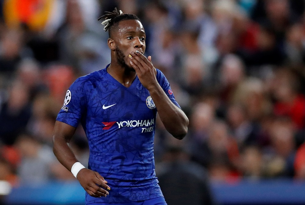 Reports Of West Ham's Pursuit Of £40m Chelsea Star Dismissed As 'Completely Stupid'