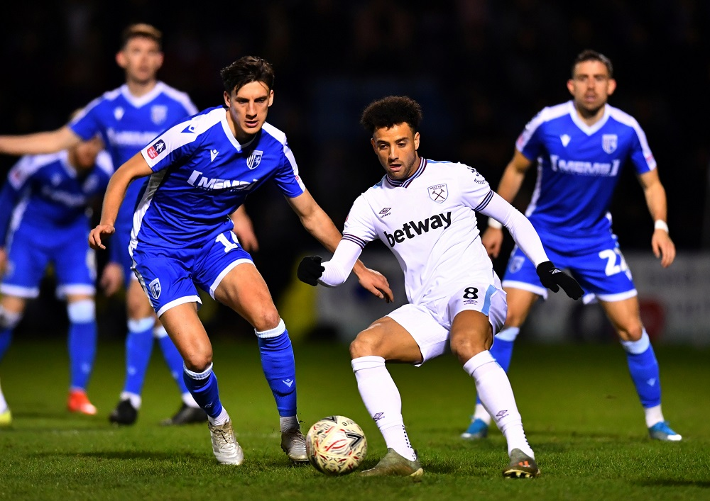 Felipe Anderson Speaks Out On Possible Departure Amid Claims West Ham Are Looking To Sell Up