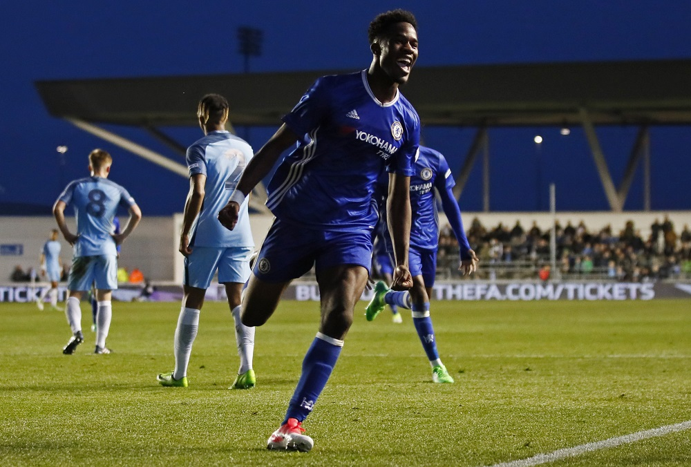 West Ham Named As One Of Six Clubs Interested In Snapping Up England U20 Ace