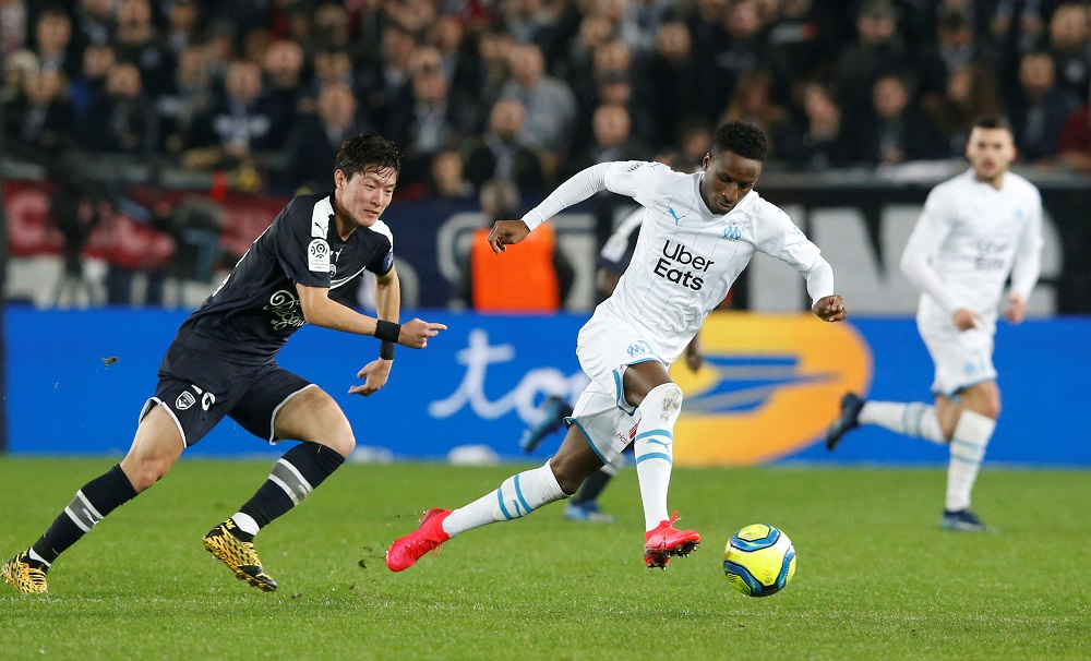 West Ham 'Willing' To Pay £9m For Marseille Stopper But Face 4 Teams In Battle To Sign Him