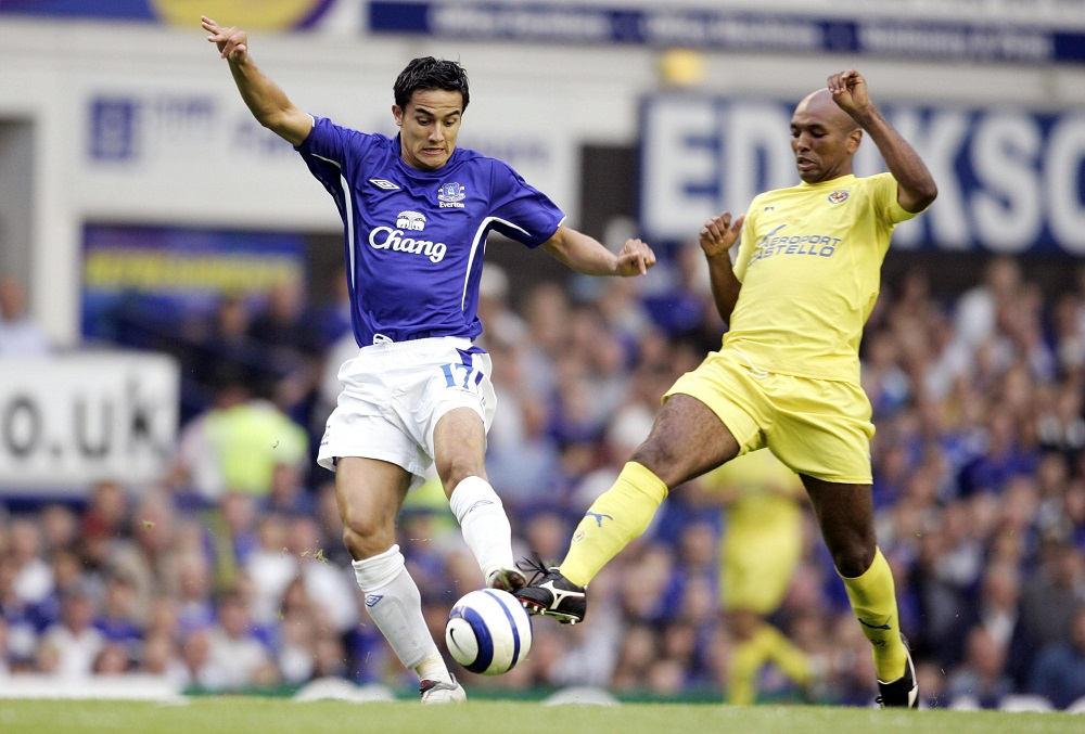 The Top Five Most Underrated Attacking Midfielders Of The Premier League Era